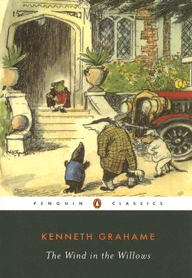 The Wind In The Willows By Grahame, Kenneth/ Avery, Gillian